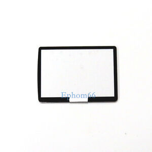 New Outer LCD Screen Display Window Glass Protecor for