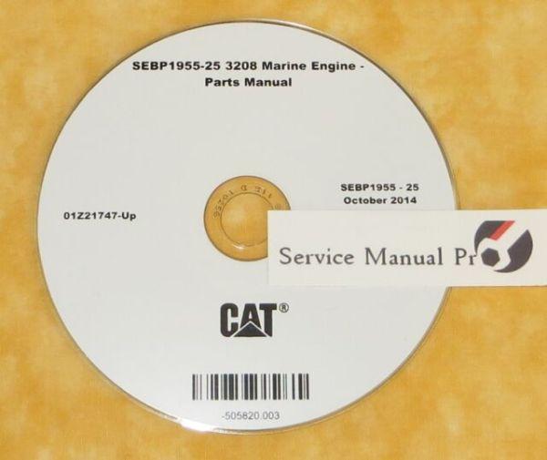 free caterpillar engine manuals online # 39