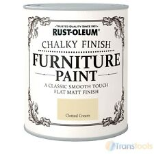 Rustoleum Clear Sealer Satin