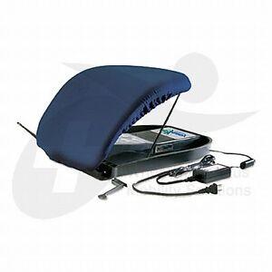 handicap lift chair recliner nailhead armchair uplift electric power seat cushion upep100 up to 300 lb cap1 | ebay