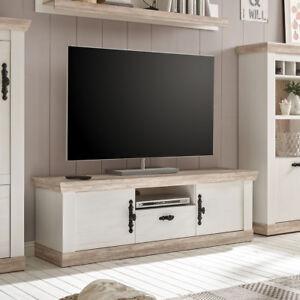 TV-Board Florenz Lowboard Unterschrank Fernsehuntersc