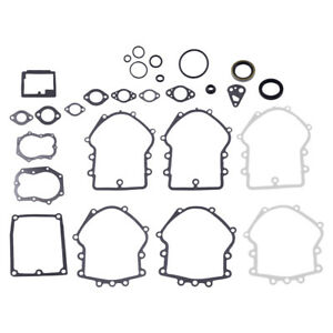 Gasket Kit with Seals Replaces Fit for Briggs Stratton