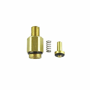 details about danze da603933 check valve for pressure balance tub and shower faucets