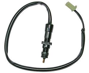 Honda CBR900RR Fireblade rear brake stop light switch