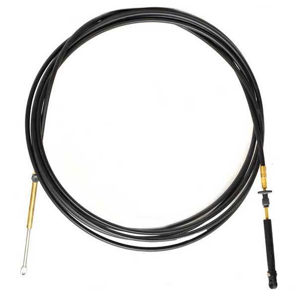 Evinrude / Johnson / OMC Boat Shift Throttle Cable