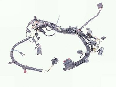 07 Harley Davidson Street Glide FLHX Wiring Wire Harness