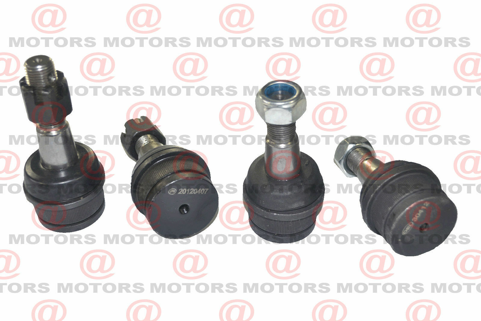 hight resolution of details about for ford explorer 1991 1994 front left right lower upper suspension ball joints