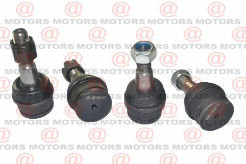 small resolution of details about for ford explorer 1991 1994 front left right lower upper suspension ball joints
