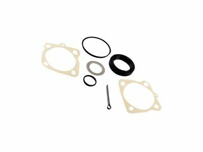 For 1954-1979 Volkswagen Beetle Wheel Seal Kit Rear
