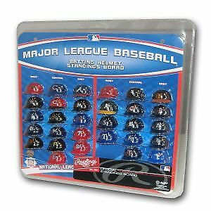 deluxe micro pack mlb