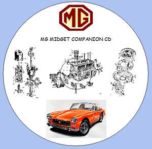 1974 mg midget wiring diagram zoning interior design mk i ii iii 1961 workshop manual parts lists image is loading amp