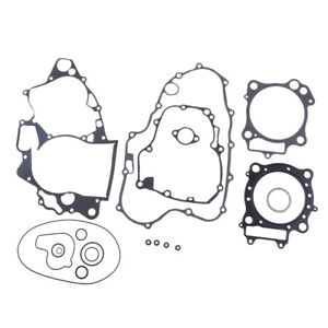 Motorcycle Cylinder Head Gasket Full Set for Honda CRF450X