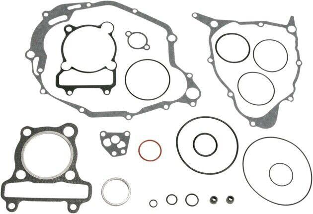 Moose Racing Complete Gasket Set Yamaha XT225/TT-R230/TT
