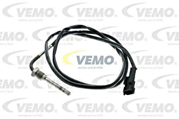 Exhaust Gas Temperature Sensor VEMO Fits OPEL VAUXHALL