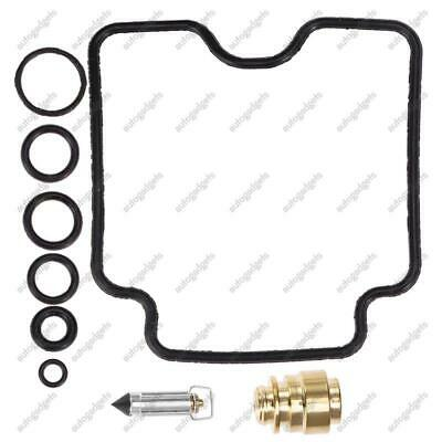 Carburetor 18-5120 Carb Repair Rebuild Kit Suzuki DRZ400S