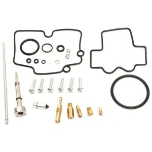 Carburetor Carb Rebuild Repair Kit For 2007-2011 Yamaha
