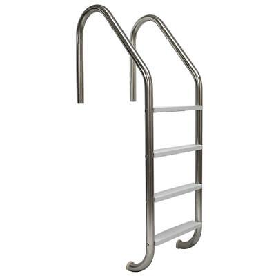 S.R. Smith VLLS-104S 4-Step Elite Ladder w/ Stainless
