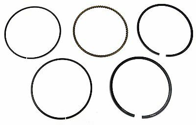 SUZUKI LTZ250 Quadsport 2004-2012 PISTON RING SET .020