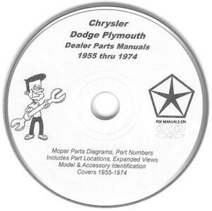 Chrysler Dodge Plymouth Mopar Challenger Roadrunner Super