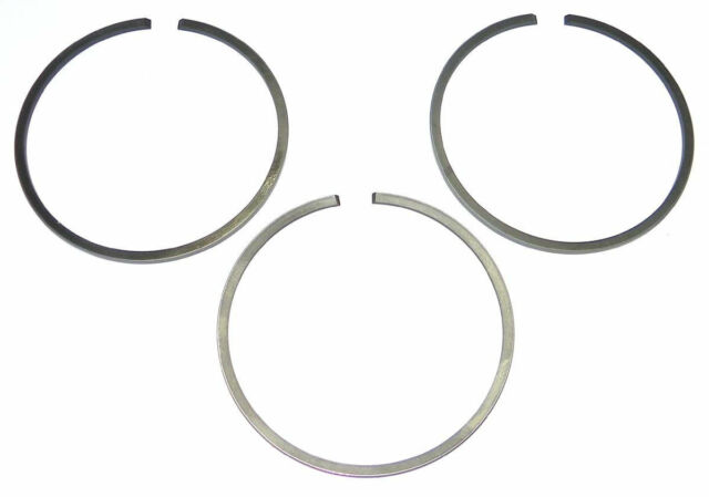 WSM Outboard Yamaha 40 / 50 Hp Piston Ring Set 200-260 OEM