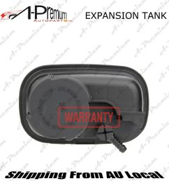 bmw e36 coolant expansion tank with level sensor cap bleed screw 17111723520 for sale online ebay [ 1200 x 1200 Pixel ]