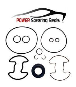 POWER STEERING PUMP SEAL/REPAIR KIT FITS BMW 525i 535i