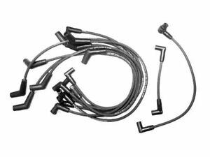 Spark Plug Wire Set fits Mercury Capri 1984-1986 5.0L V8
