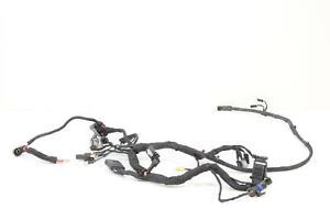 2018 Harley Softail FXLR Low Rider Non-ABS Main Wiring