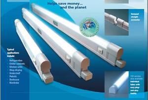 LED Linkable Under Cabinet Lights Kitchen Lamp Lighting 500mm Tube Strip Light  eBay