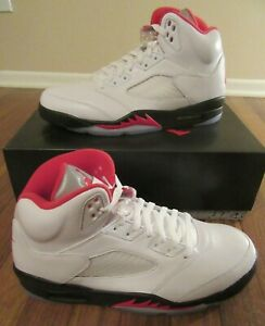 Are Jordan 5 True To Size : jordan, Jordan, Retro, White, Black, DA1911, 194495553414