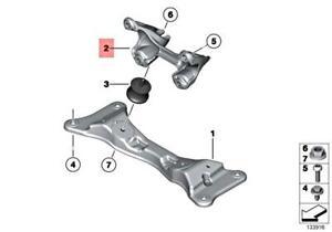 For BMW Genuine Manual Transmission Mount Bracket