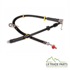 LAND ROVER DISCOVERY 3 NEW FRONT LHS BRAKE FLEXI HOSE N/S