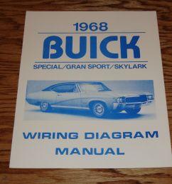 wiring diagram for 1968 buick skylark [ 1583 x 1487 Pixel ]