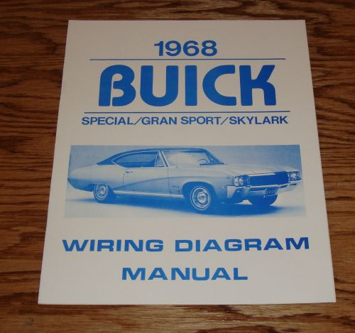 small resolution of wiring diagram for 1968 buick skylark