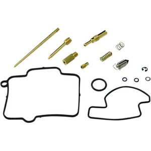 Moose Racing 1003-1218 Carburetor Repair Kits Yamaha YZ