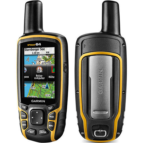 Garmin-GPSMAP-64-Outdoor-GPS-010-01199-00-Hiking-Walking-Running-Sat-Nav
