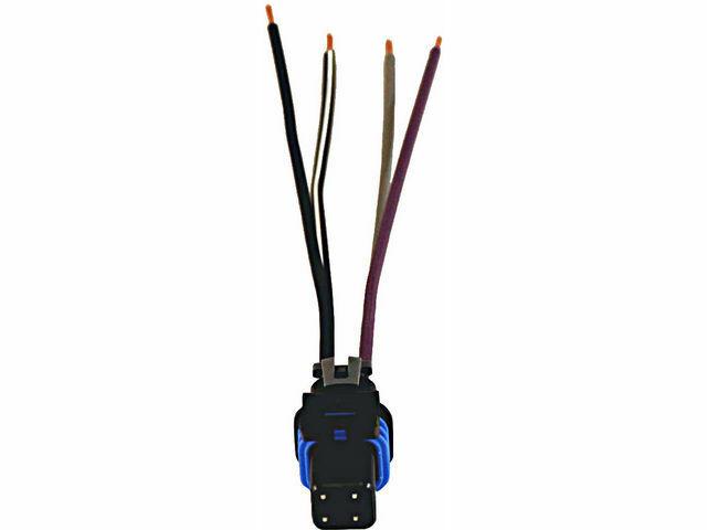 For 2003 Chevrolet Silverado 1500 HD Fuel Pump Wiring