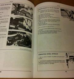 john deere 240 260 265 285 lawn garden tractors ops manual omm71197 issue h7 for sale online ebay [ 1600 x 1200 Pixel ]