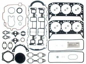 For 1996-2004 Chevrolet S10 Engine Gasket Set 93128KW 2001