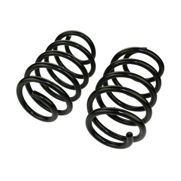 Coil Spring Set-SRT-4 Front Moog 81496 fits 2008 Dodge