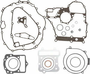 Vesrah Complete Engine Gasket Set for Kawasaki KLF300