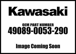 Kawasaki 2011-2015 Klx140 Klx140l Shroud Engine Lh L Gr