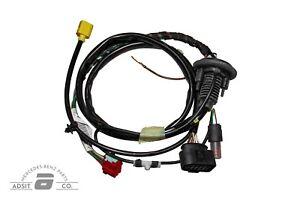 New Audi 2002-2006 Right Headlight Wiring Harness