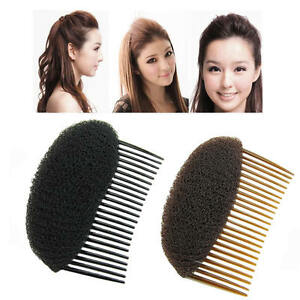 WOMENS HAIR STYLER VOLUME BOUFFANT BEEHIVE SHAPER BUMPITS