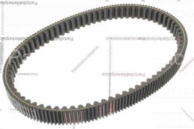 2007 Yamaha Wolverine 350 2wd Clutch Drive Belt Y203 for