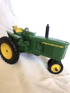 Vintage John Deere Toy Tractors : vintage, deere, tractors, Vintage, 1970's, Deere, Tractor, Tires