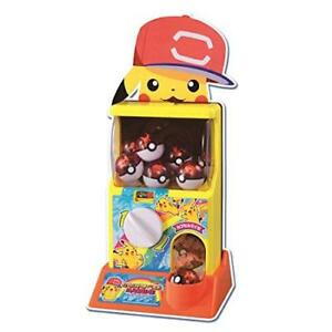 Pokemon Sun & Moon Gacha Poke machine From Japan +Tracking Number EMS | eBay