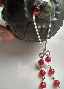 Non Piercing Clit Jewelry : piercing, jewelry, Unique, Jewelry, Handmade, Intimate, Piercing