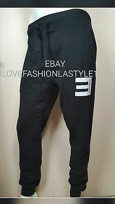 Eminem Pants : eminem, pants, EMINEM, Black, Sweat, Pants, Shady, DR.DRE, Marshall, Mathers