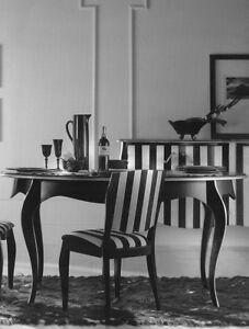 Scegli tra sedie da soggiorno moderne e di design, colorate, in legno o in altri materiali e tra migliaia. Tavolo Legno Moderno Sedie Tavoli Cucine Cucina Sedia Design Legni Moderni Ebay